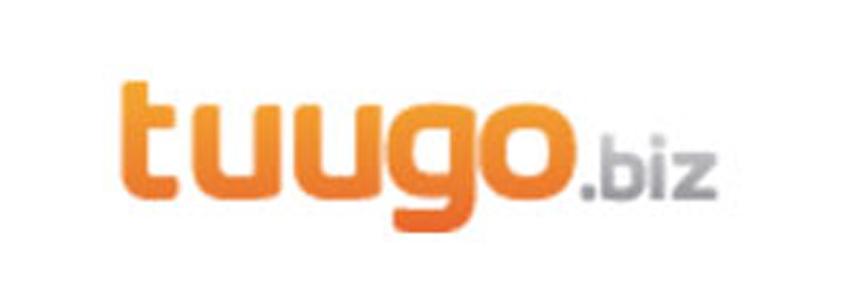 Tuugo Logo