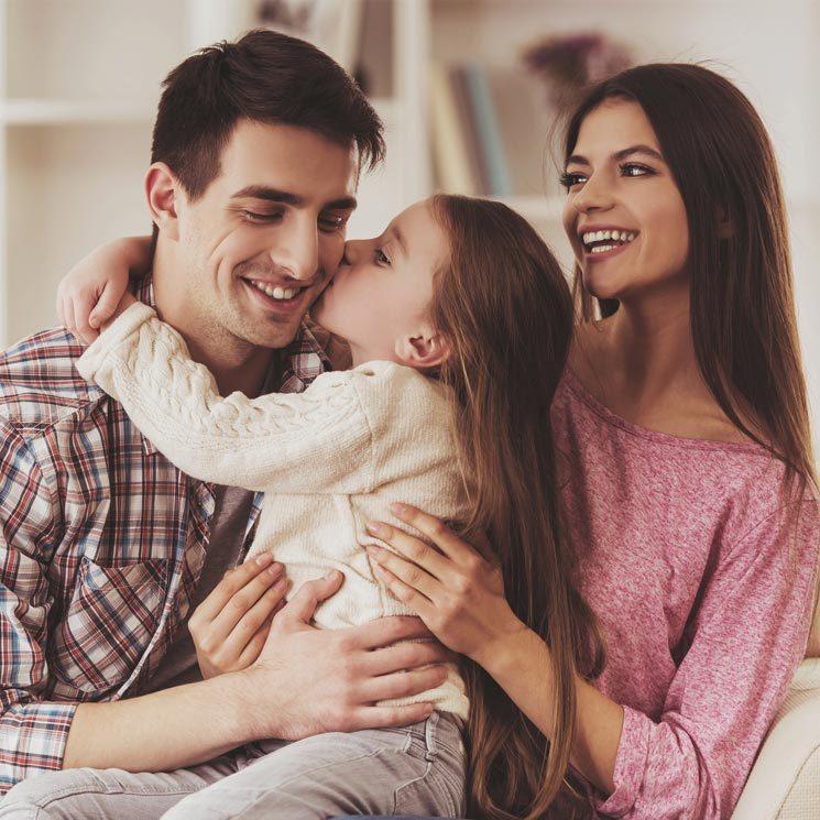 Chiropractic Murrieta CA Happy Family